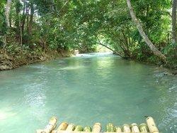 Calypso Rafting