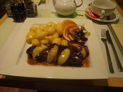 Dynamo Restaurant