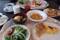 @ 札幌 - 第n ...個buffet breadfast, 日日咁食食到傻