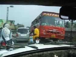 Everyday Traffic