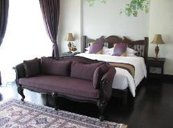 Pink Nakara Room