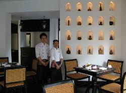 Ping Nakara Restaurant