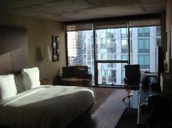 Dana Hotel & Spa room