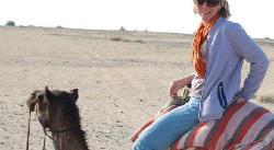 Camel Safari New Years Eve