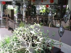 upstairs restaurant & bar