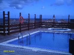 some of the 5 roof pools