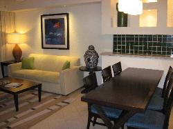 Dining/Liv Room Areas