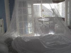 Comfortable indoors