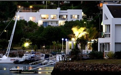 Dockside Guest House in Port Alfred