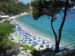 Lemonakia Beach