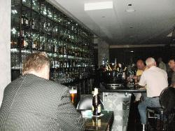 Healeys Bar