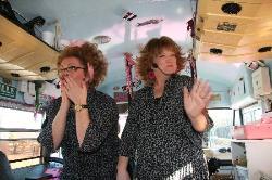 The Nash Trash Sisters
