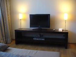 Nice tv and dvd player