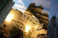 VUE DE L'HOTEL SUR LA CATHEDRALE