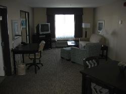Suite, King Bed, 3rd floor