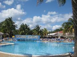 La piscina!! :)