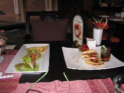 Palatable Breakfast at Slee Banyan Restaurant @ Siripanna Grand Villa Resort