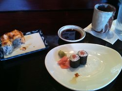 Daikichi Sushi Bistro