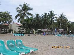 rooms beach view