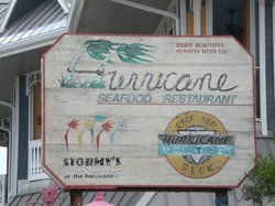 The Hurricane Seafood Restaurant