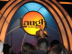 ‪Laugh Factory‬
