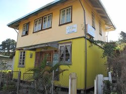 The Sagada Lemon Pie House