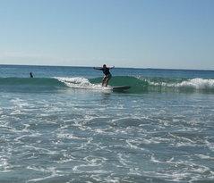 Choco's Surf School