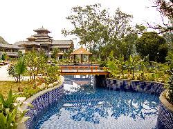 Yangshuo Resort