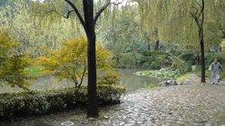 Hangzhou Songcheng Xianghu scenic spot