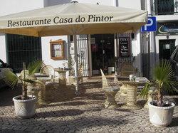Casa do Pintor - Gourmet & Bistro
