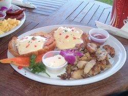 Big Island Grill