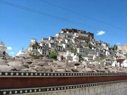 Thiksey Gompa (Monastery) (24381086)