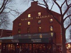 Michele Topor's Boston Food Tours