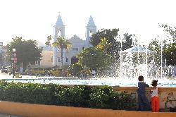 The Fountain on the Plaza (24383842)