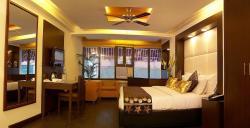 Hotel BB Palace