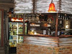 Inside Bar @ De Haven Oost