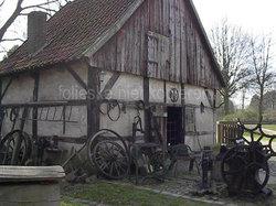 Mühlenhof-Freilichtmuseum