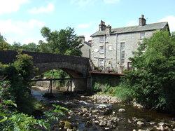 Bridge End Guest House