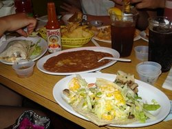 Adolfo's Mexican Food