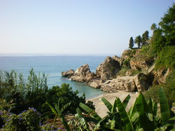 Playa de Capistrano