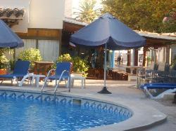 卡普迪瑪爾公寓式酒店