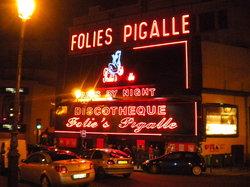 Folies Pigalle
