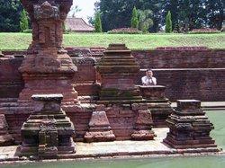 Tikus Temple