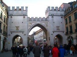 Karls Gate (Karlstor)