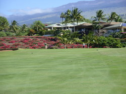 Wailea Old Blue Course