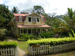 Angelina cottage where Charles and Camilla stayed