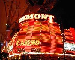 佛瑞蒙酒店赌场