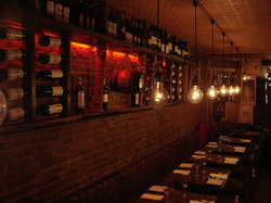 Pierre Loti Wine Bar