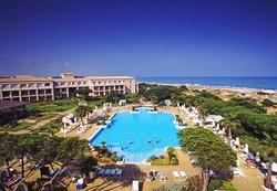 Valentin Sancti Petri Hotel Chiclana
