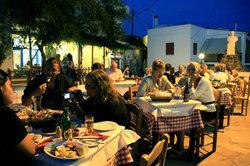 Taverna To Kastro